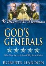 God's Generals DVD V08 William M. Branham