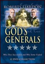 God's Generals The Complete DVD Package by Roberts Liardon