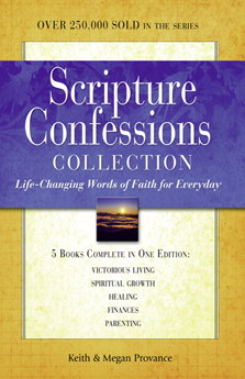 Scripture Confessions Collection (Paperback)