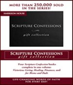 Scripture Confessions Gift Collection by Harrison House