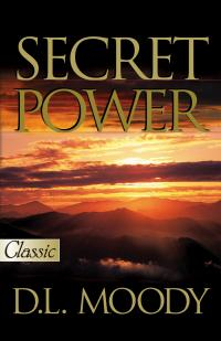 Secret Power by D L  Moody