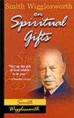 Smith Wigglesworth Books
