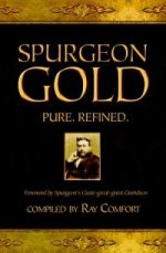 Spurgeon Gold