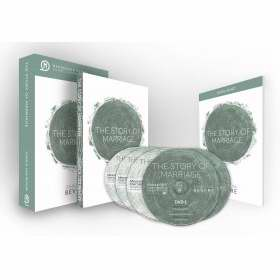 The Story of Marriage Small Group Curriculum Kit