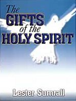 Gifts of the Holy Spirit - Study Guide