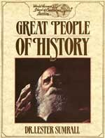 Great People of History - Study Guide