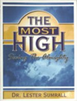 Most High: Seeing the Almighty CD Set
