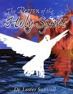 Person of the Holy Spirit - Study Guide