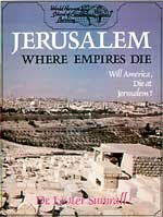 Jerusalem: Where Empires Die - Study Guide