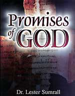 Promises of God - Study Guide