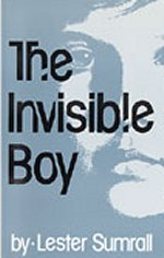 Invisible Boy - DVD