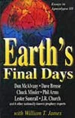 Earth's Final Days by Various Authors
