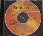 Apollyon  CD