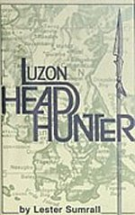 Luzon Headhunter DVD
