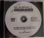 The Millennial Reign of Christ DVD by Lester Sumrall