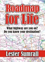 Roadmap for Life - Mini Book