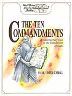 The Ten Commandments - Study Guide