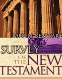 Everyman Bible Commentary  Survey Of New Testament by Paul Benware