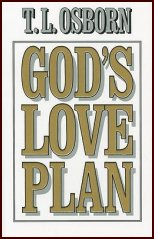 God's Love Plan  CD