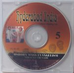 Hyderabad India - Christ's Healing Life Single CD