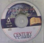The Gospel for this Century CD