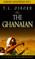 Video - The Ghanaian
