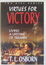 Virtues for Victory DVD