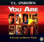 You Are God's Best CD
