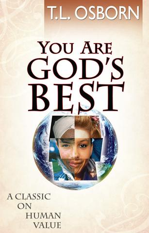 You Are God\'s Best
