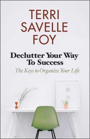 Declutter Your Way to Success