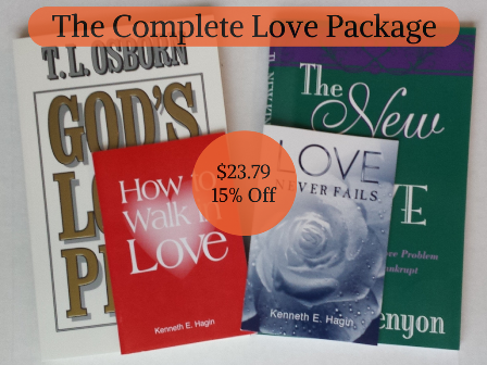 The Complete Love Package