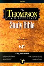 KJV Thompson Chain Reference Bibles