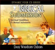 Biblical Submission CD Series