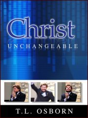 Christ Unchangeable CD
