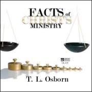 Facts of Christ\'s Ministry Single CD