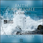 Faith Unshakable in Christ Unchangeable Single CD