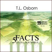 Five Facts to Tell Our World CD