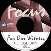 Focus For Our Witness CD