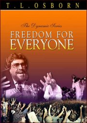 Freedom for Everyone CD Series