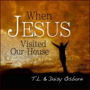 Jesus Visited Our House CD