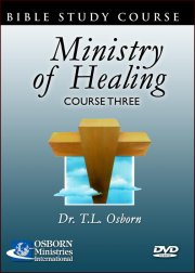 The Ministry of Healing CD Course Volume 3