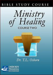 The Ministry of Healing CD Course Volume 2