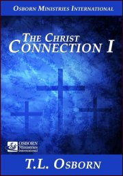 The Christ Connection CD Vol. 1