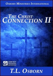 The Christ Connection CD Vol. 2