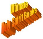 Holy Spirit Books by Various Authors