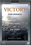 Victory over Darkness DVD