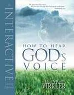 How To Hear Gods Voice by Mark & Patti Virkler