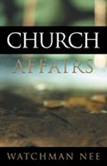 Church Affairs