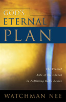 God\'s Eternal Plan