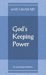 God\'s Keeping Power